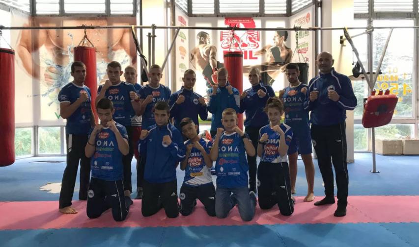 Боил атакува отборната титла в Каварна с 14 бойци