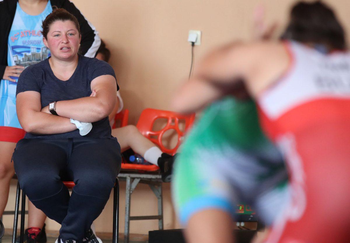 """Над 520 борци идват за Европейското в """"Асикс Арена"""""""