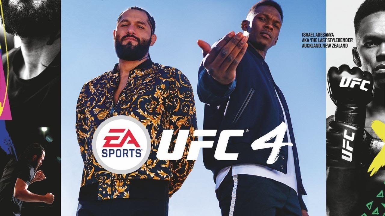 UFC се договори с гигант в гейминга за още 10 години