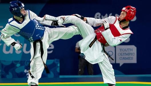 София ще домакинства олимпийска квалификация по таекуондо