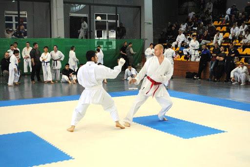 Над 350 заявки за Държавното първенство по шотокан карате-до