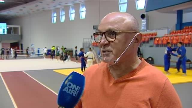 Румен Стоилов за Европейската седмица на спорта: Такива събития са много важни (ВИДЕО)