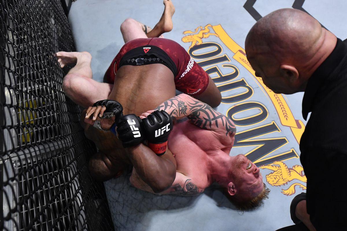 Боец на UFC ще обжалва загуба