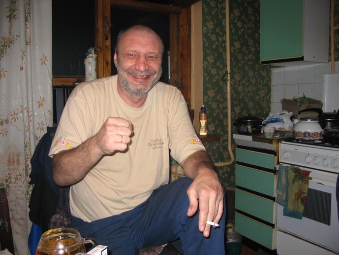 Как една статия осуети битка на съветски боксьор с Тайсън