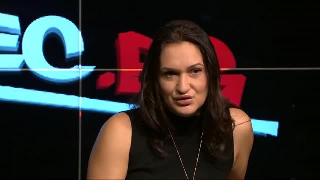 Българката, която изигра три мача за една вечер и спечели профи турнир