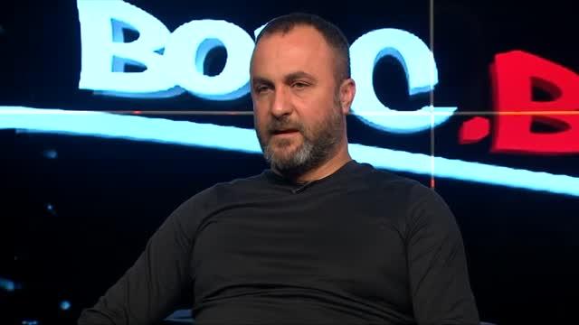 Вергилий Ситнилски: Най-изявените бойци идват от таекуондо (ВИДЕО)