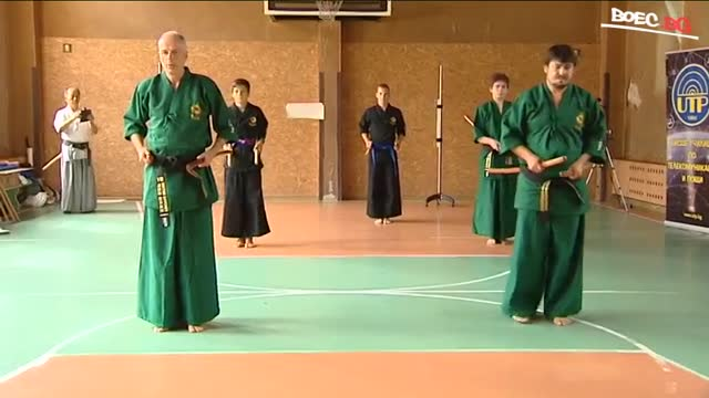 Хаедонг Кумдо или древнокорейското бойно изкуство за война (ВИДЕО)