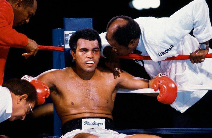 Най-тъжният ден в историята на бокса