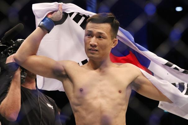 "Winbet Прогнозира победа за ""корейското зомби"" срещу Браян Ортега на UFC Fight Night"