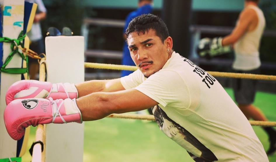 Теофимо Лопес: Аз съм велик боксьор