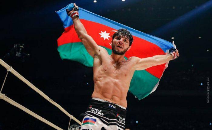 ММА шампион ще воюва срещу Армения