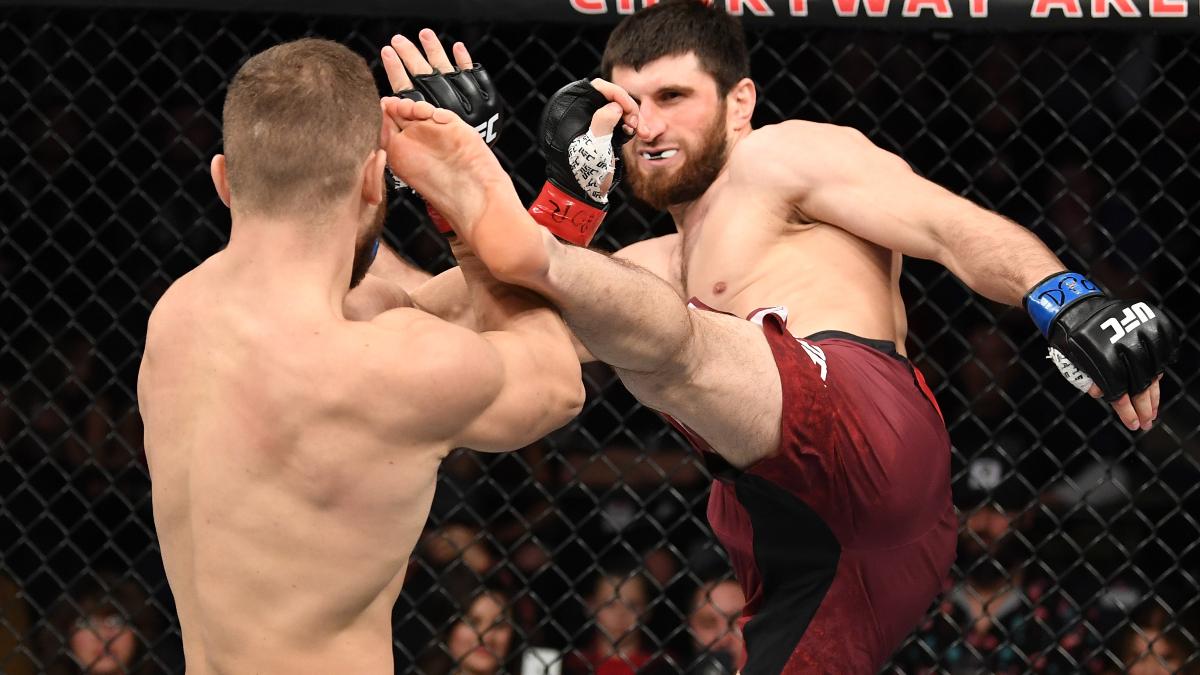 Анкалаев поиска бивш шампион след реванша с Кутелаба