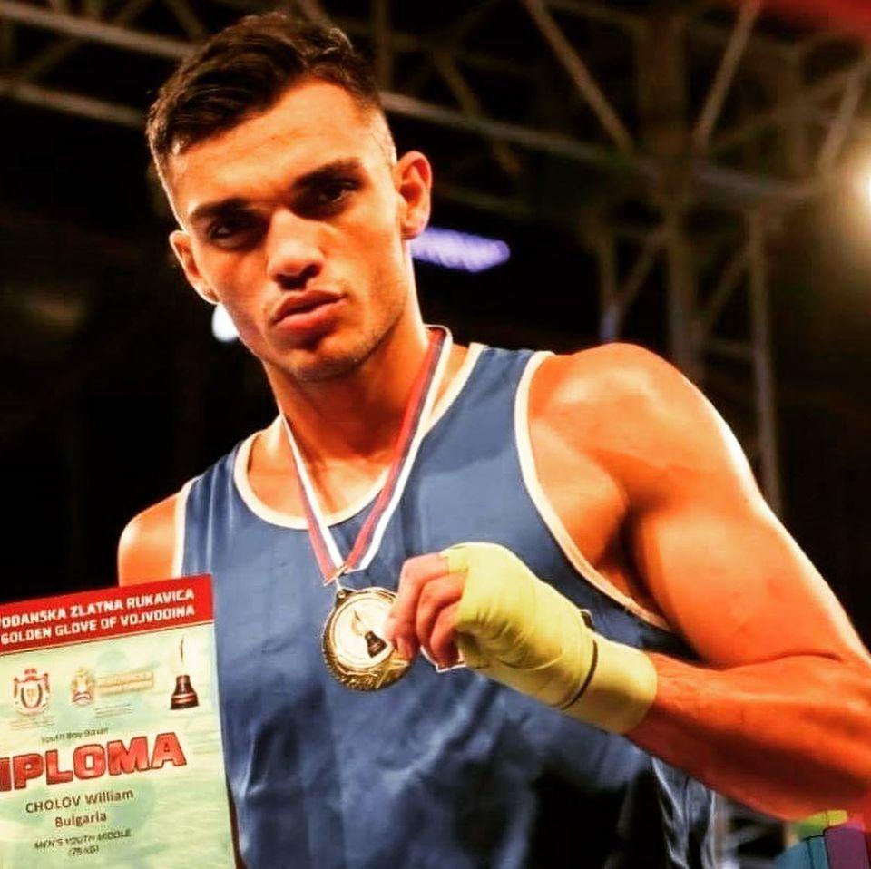 Победа и загуба за българските боксьори в Бар