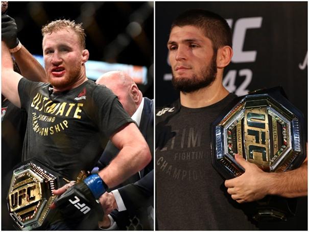 UFC 254: Какви са шансовете според bet365 на Гейджи срещу Нурмагомедов