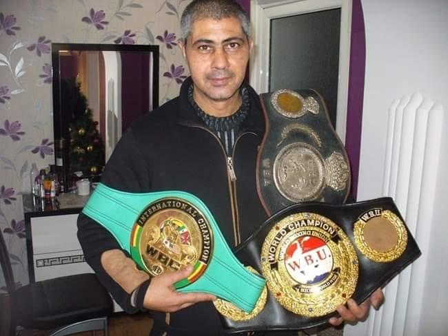 Боксовата легенда Тончо Тончев: Всички лишения не са били напразни