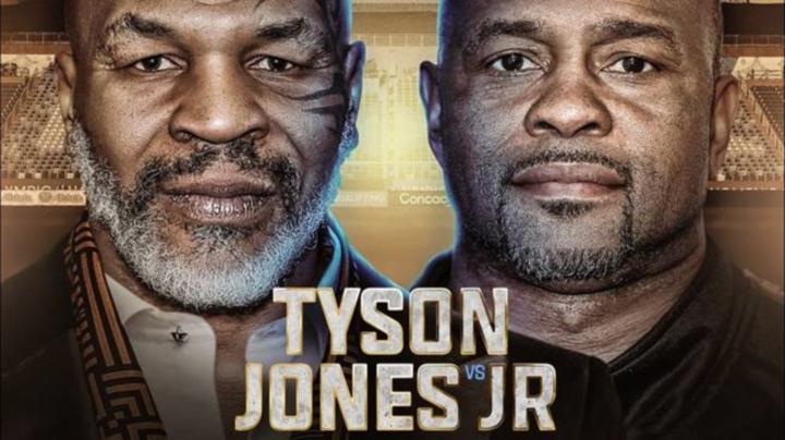 Тайсън и Джоунс счупиха рекорд