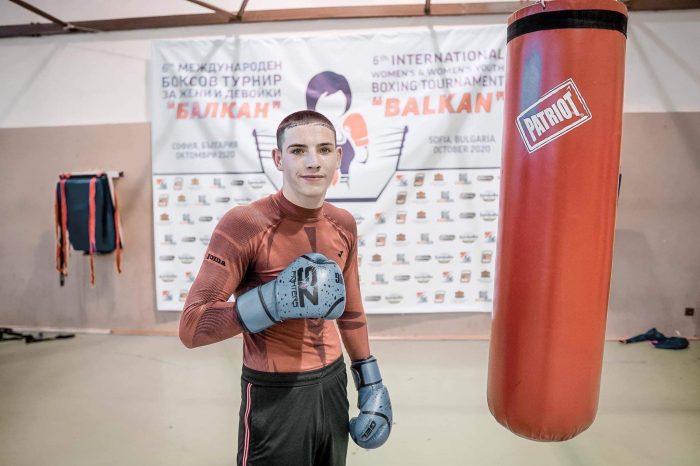 Серги Владойану – златното момче на Локомотив София