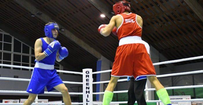 Седем родни боксьори излизат в битка за финали на Европейското