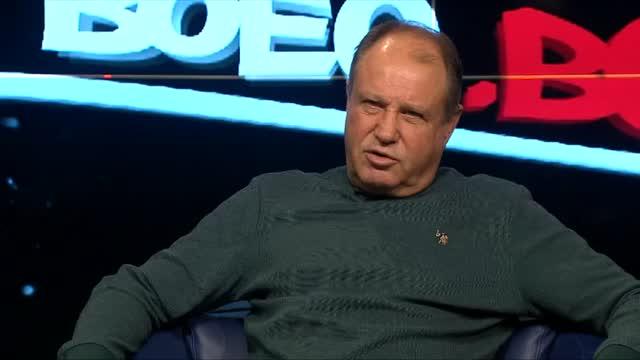 Как Петър Лесов бе пратен на Олимпийски игри седмица преди старта им  (ВИДЕО)