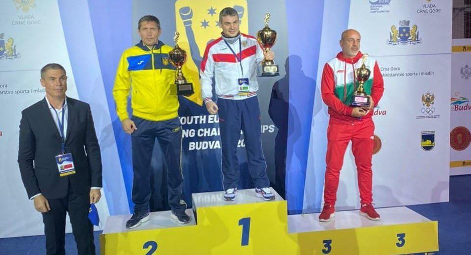 България в топ 3 на Eвропейското по бокс за младежи и девойки