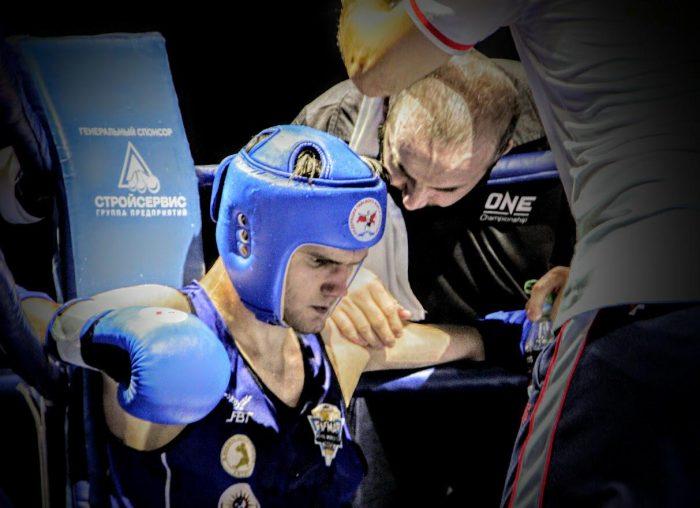 Али Алиев за мача си с Андрей Чехонин: Ще наложа моя стил на игра