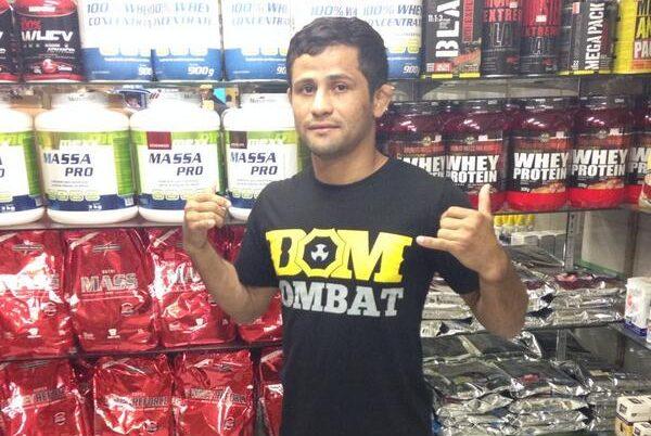 Освободен от UFC: Така и не ме оцениха подобаващо