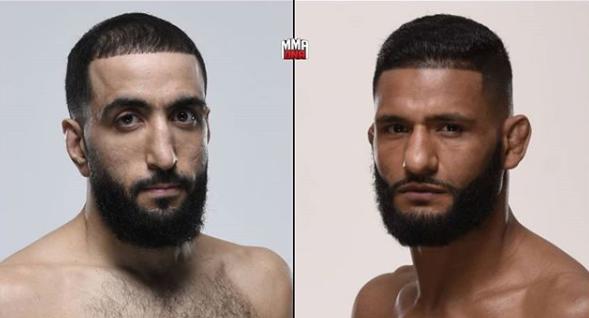 Мухамад и Лима ще се бият на UFC 258