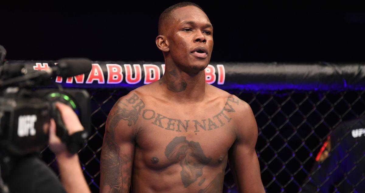 Адесаня взима най-много от UFC 259 (СТАТИСТИКА)