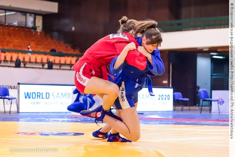 Анна-Мария Манушева: Мечтая за Олимпийските игри