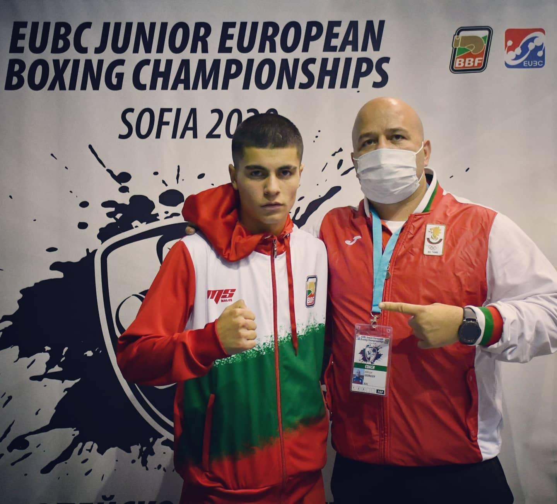 Изпращаме шестима боксьори на Европейското в Тбилиси