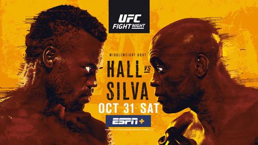 Изобилие от нокаути и събмишъни на UFC Fight Night 181
