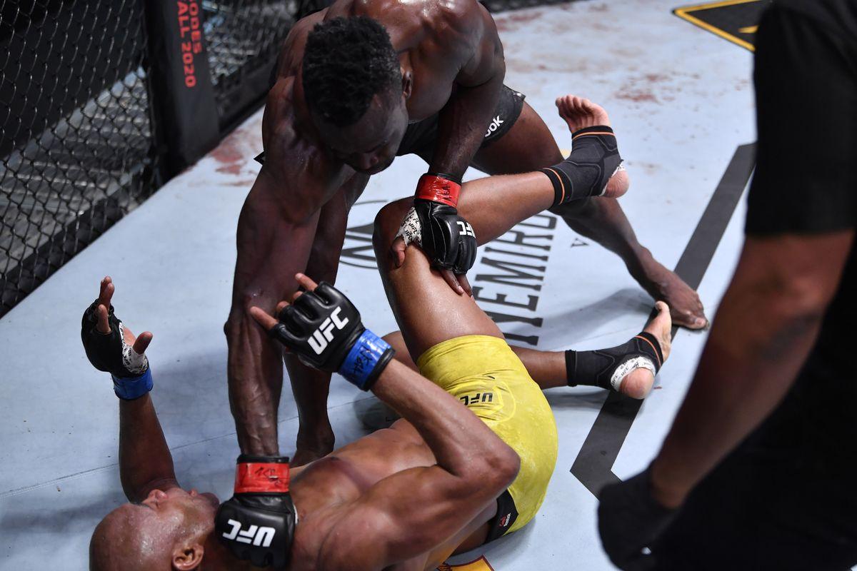 Андерсън Силва победен в последната си битка