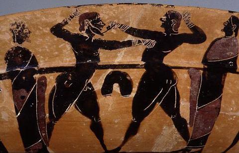 Създаване, идея, развитие и специфика на бойните изкуства (част I)