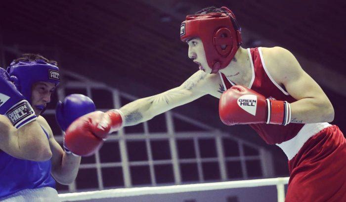 Петима българи в спор за златото на Европейското по бокс