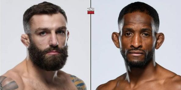 UFC определи ново главно събитие за 20-ти януари