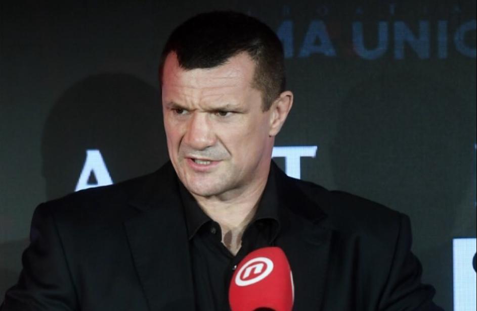 Мирко Кро Коп стана ММА шеф