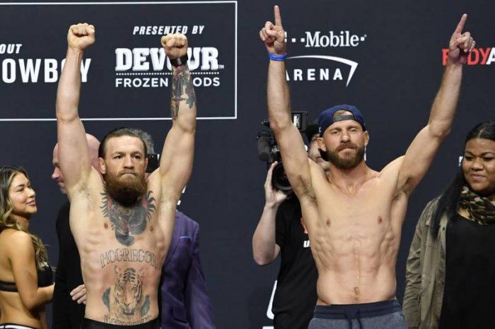 Конър се хвали: UFC 246 е най-купуваното събитие за годината
