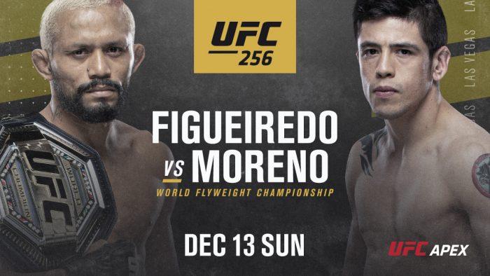 UFC 256 загуби още две срещи