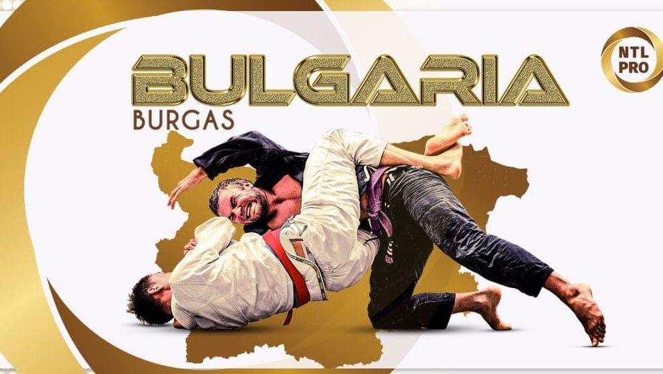 Дебютният AJP турнир в България с нова дата