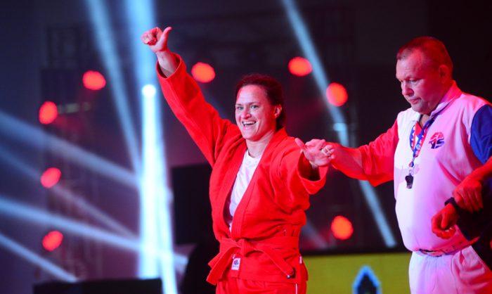 """Трима представители на бойните спортове в петицата за """"Спортист на годината"""""""