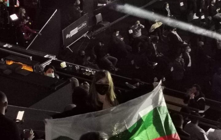 Българка сподели за отношението към нея на Джошуа – Пулев