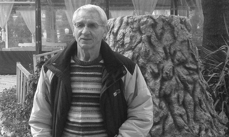 Почина именит български борец