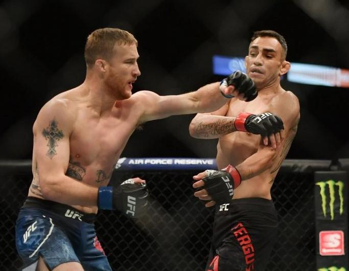 Най-добрите мачове в UFC за 2020 година
