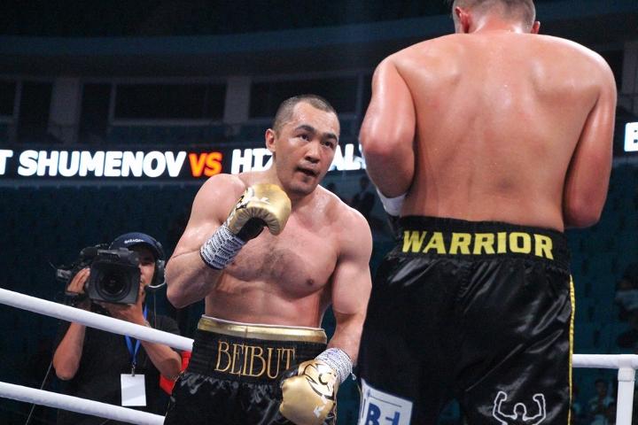 WBA назначи мач за редовната титла
