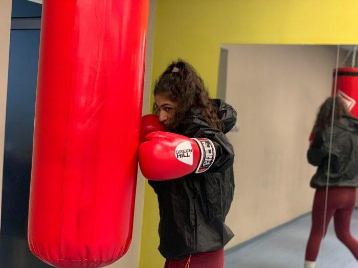 Тала Хабас: Желанието и волята са най-важни за успеха