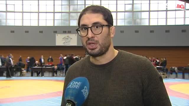 Николай Гергов: Имаме шансове за 3-4 квоти (ВИДЕО)