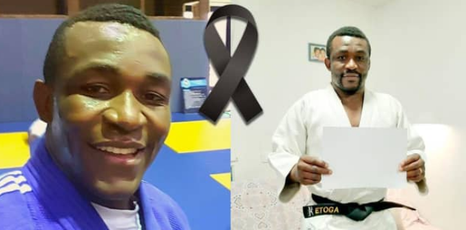 На 37 години почина африкански шампион по джудо