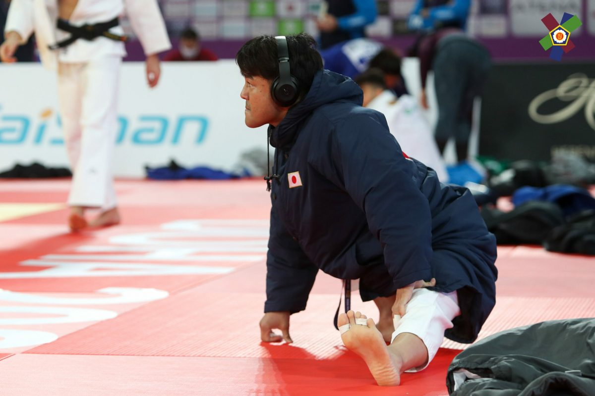 Япония включи сина на Кога в отбора за Световното първенство