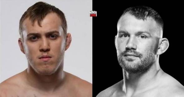 Планината ще дебютира в UFC срещу Спивак