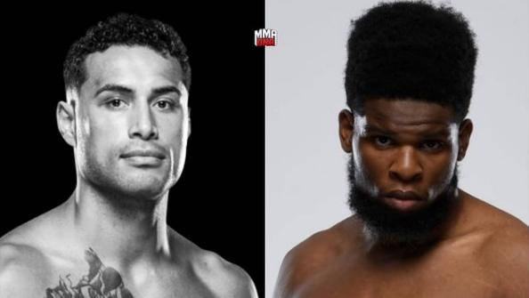 Непобеден новозеландец ще дебютира в UFC
